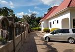 Villages vacances Arusha - The Park Bridge Resort-2