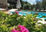 Location vacances San Giovanni d'Asso - Casale Lorenzo-3