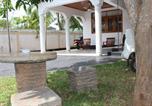 Location vacances Negombo - Villa 4seasons-4