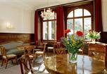 Hôtel Zillis-Reischen - Hotel Fravi-3
