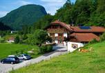 Location vacances Hallein - Ferienwohnungen Vogelrast-2