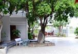 Hôtel Tuy Hòa - Quyet Thang Hotel & Beach-3
