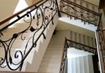 Hôtel Gyumri - Hovit Resort-3