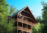 Location vacances Gatlinburg - Above it All-1