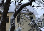 Hôtel Otaru - Plum House-1