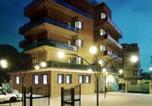 Hôtel Cetona - Hotel Santa Maura 2-3