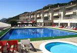 Location vacances L'Estartit - Apartamentos Centremar-1