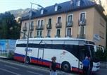 Hôtel Vaujany - Hôtel Oberland-3