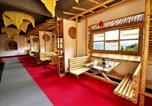 Location vacances Guilin - Ctn Longji Terrace Hotel-1