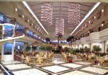 Hôtel Tianjin - Tianjin Tianbao International Hotel-1