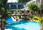 Hôtel Port Moresby - Gateway Hotel-4