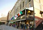 Hôtel Savannah - Homewood Suites Savannah Historic District/Riverfront-3