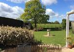 Location vacances Northampton - The Country House Hotel-1