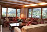 Location vacances Klosters-Serneus - Monami Apartments Klosters, Apt. Hus Promenade-4