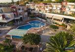 Hôtel Μυτιλήνη - Heliotrope Hotels-2