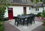 Location vacances Vironchaux - Rose Cottage En Baie De Somme-2