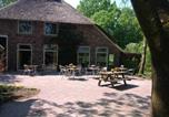 Hôtel Aa en Hunze - Boerderij het Stroomdal-3