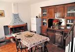 Location vacances Civitella-Paganico - Casa Vancaza Sasso D'Ombrone-1