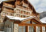 Villages vacances Tignes - Hotel Club Mmv Le Val Cenis - Hebergement + Forfait + Materiel de ski-1
