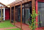 Location vacances Caxias do Sul - Pousada Charme e Estilo-1