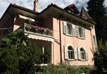 Location vacances Ritten - Villa Anita Rooms-2