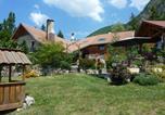 Location vacances Ancelle - Mille et un bonheurs-4