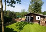 Location vacances Bischofsmais - Holiday home Arber-2