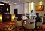 Hôtel Makkah (Mecca) - Reef Global Hotel-1