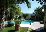 Location vacances Le Crès - Villa du Doyen-4
