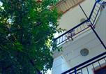 Hôtel Yalı - Daphne Apart-2