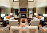 Hôtel Hollywood Park - Staybridge Suites San Antonio-Stone Oak-2