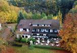 Hôtel Achern - Haus am See-3
