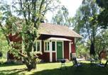 Location vacances Nynäshamn - Holiday Home osmo I-2