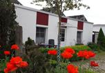 Location vacances Ahrenshoop - Zwischen Meer & Bodden App 20 qm-4