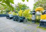 Hôtel Tabanan - Zenrooms Pantai Kedungu-4