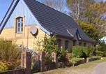 Location vacances Glücksburg (Ostsee) - Ferienhaus Afriyié-1