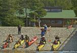 Location vacances Seward - Kenai Fjords Wilderness Lodge-1