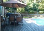 Location vacances New Shoreham - Family Friendly House-4