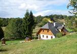 Location vacances Stachy - Holiday Home Vakantiehuis Seidlova-3