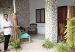 Villages vacances Zanzibar City - Mvuvi Boutique Resort-2