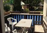 Location vacances Zirndorf - Meetin Monteur Villa-1