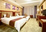 Hôtel Chengdu - H.K Joyfull Hotel Dujiangyan-1