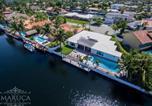 Location vacances North Miami Beach - Villa Paula-3