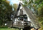 Location vacances Hausen - Feriendorf Wildpark-3