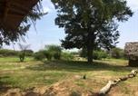 Villages vacances Yala - Yakaduru Safari Camp Yala-4