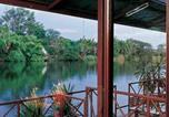 Villages vacances Klon Do - Duenshine Resort-4