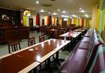Hôtel Batam - Nida Rooms Gedung Penuin Shopping Center-4