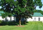 Hôtel Saratoga Springs - Adirondack Inn-4
