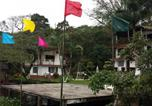 Location vacances Catemaco - Hotel Prashanti-1
