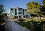 Location vacances Selca - Melisa 3b-2